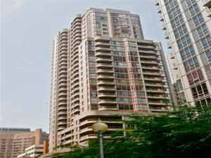 Canada Suites on Bay, Ferienwohnungen  Toronto - big - 87