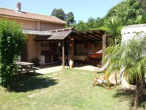 Maison Chiappatella