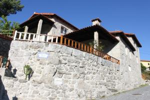 Casa das Leiras