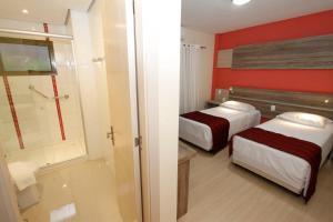 hotel near Gramado Hotel Klein Ville Gramado