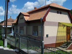 Matula ház