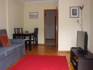 Home At Porto - Alegria Apartment, Porto