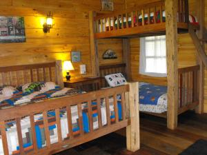Small Farm Resort