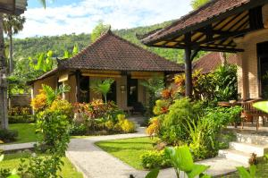 Hidden Paradise Cottages