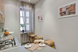 Prime Apartments 1 - фото 14