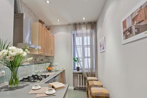 Prime Apartments 1 - фото 13