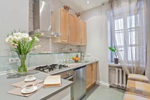 Prime Apartments 1 - фото 12