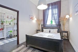 Prime Apartments 1 - фото 10