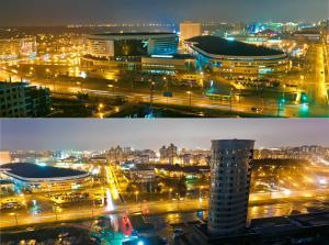 Апартаменты Арена Минск - фото 12