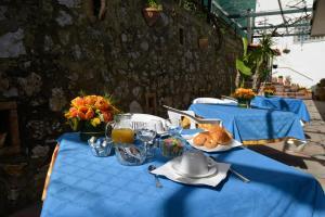 La Musa Bed & Breakfast, B&B (nocľahy s raňajkami)  Capri - big - 21