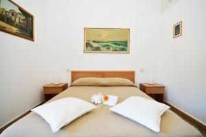 La Musa Bed & Breakfast, B&B (nocľahy s raňajkami)  Capri - big - 20