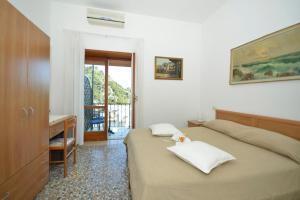 La Musa Bed & Breakfast, B&B (nocľahy s raňajkami)  Capri - big - 13