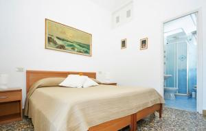 La Musa Bed & Breakfast, Отели типа «постель и завтрак»  Капри - big - 12