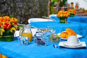 La Musa Bed & Breakfast, B&B (nocľahy s raňajkami)  Capri - big - 23