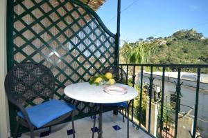 La Musa Bed & Breakfast, B&B (nocľahy s raňajkami)  Capri - big - 9
