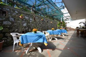 La Musa Bed & Breakfast, Bed and breakfasts  Capri - big - 1