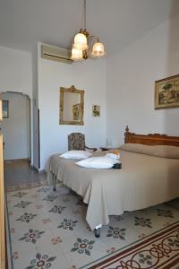 La Musa Bed & Breakfast, Отели типа «постель и завтрак»  Капри - big - 6