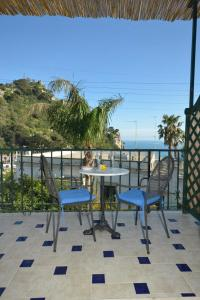 La Musa Bed & Breakfast, B&B (nocľahy s raňajkami)  Capri - big - 4