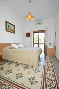 La Musa Bed & Breakfast, Отели типа «постель и завтрак»  Капри - big - 3
