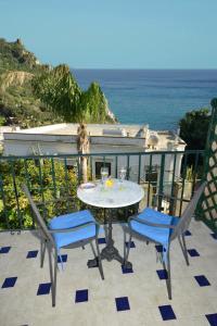 La Musa Bed & Breakfast, B&B (nocľahy s raňajkami)  Capri - big - 2