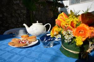 La Musa Bed & Breakfast, B&B (nocľahy s raňajkami)  Capri - big - 24