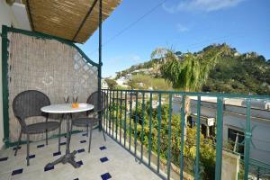 La Musa Bed & Breakfast, B&B (nocľahy s raňajkami)  Capri - big - 22