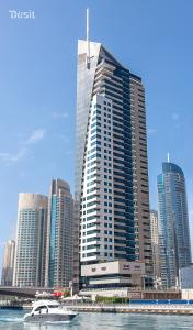 Dusit Residence Dubai Marina - Dubai