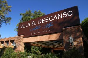 Villa El Descanso Discount