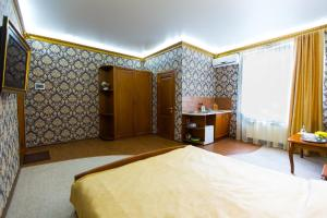 Апарт-отель Клумба - фото 21