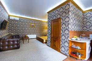 Апарт-отель Клумба - фото 19