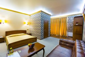 Апарт-отель Клумба - фото 20