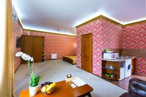 Апарт-отель Клумба - фото 13