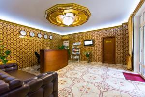 Апарт-отель Клумба - фото 16