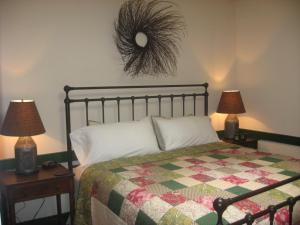 The Brafferton Inn, B&B (nocľahy s raňajkami)  Gettysburg - big - 1
