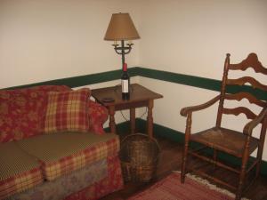 The Brafferton Inn, B&B (nocľahy s raňajkami)  Gettysburg - big - 16