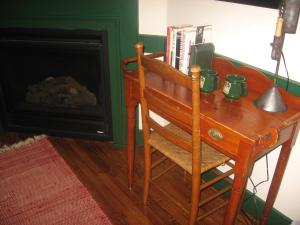 The Brafferton Inn, B&B (nocľahy s raňajkami)  Gettysburg - big - 21