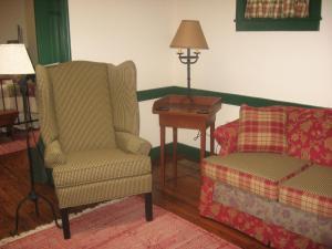 The Brafferton Inn, B&B (nocľahy s raňajkami)  Gettysburg - big - 15