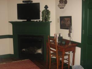 The Brafferton Inn, B&B (nocľahy s raňajkami)  Gettysburg - big - 14