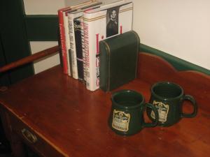 The Brafferton Inn, B&B (nocľahy s raňajkami)  Gettysburg - big - 18