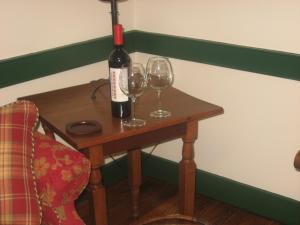 The Brafferton Inn, B&B (nocľahy s raňajkami)  Gettysburg - big - 17