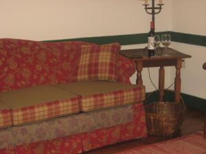 The Brafferton Inn, B&B (nocľahy s raňajkami)  Gettysburg - big - 6
