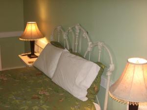 The Brafferton Inn, B&B (nocľahy s raňajkami)  Gettysburg - big - 11