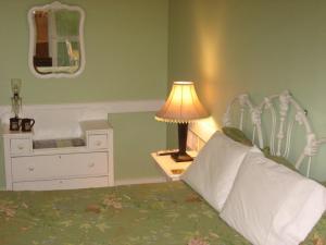 The Brafferton Inn, B&B (nocľahy s raňajkami)  Gettysburg - big - 9