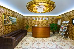 Апарт-отель Клумба - фото 9