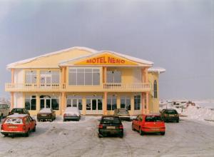 Motel Neno, Биелина