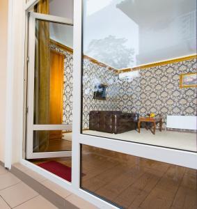 Апарт-отель Клумба - фото 10