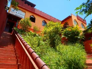 Nearby hotel : Recanto do Lord Hostel