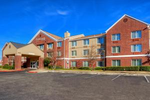 Nearby hotel : Fairfield Inn and Suites Memphis Germantown