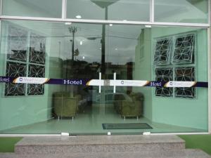 HF Minas Hotel