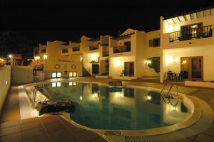 Apartamentos Isla de Lobos - Adults Only, Ferienwohnungen  Puerto del Carmen - big - 17